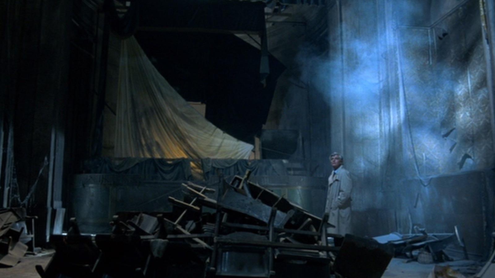 Cinema Paradiso Ruine
