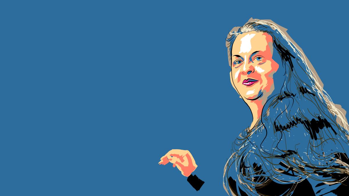 Bettina Stangneth